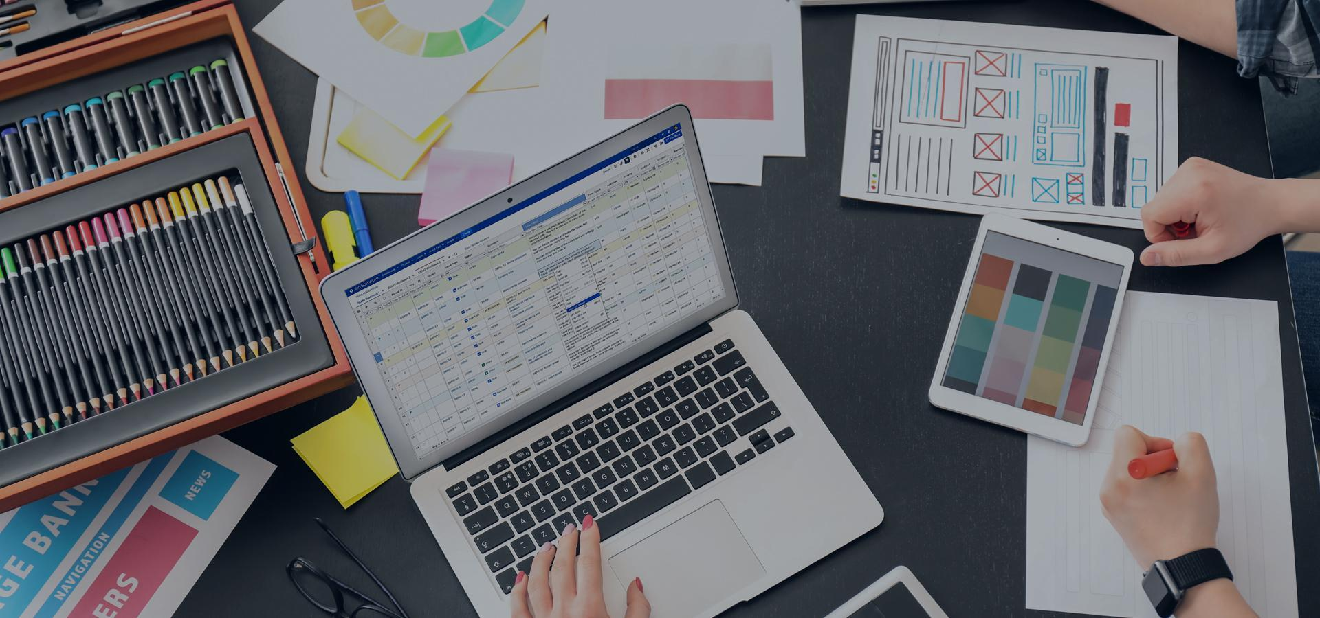 7 Effective Features that Only JExcel UI Has to Improve Your Experience With Jira