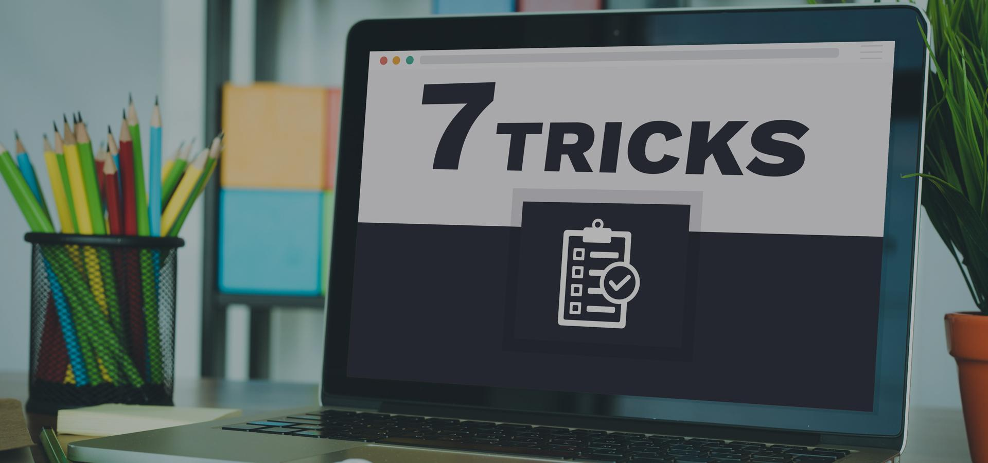 Get the Most out of JExcel with These 7 Tricks
